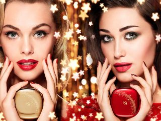 Enter the world of KIKO Magical Holiday Collection